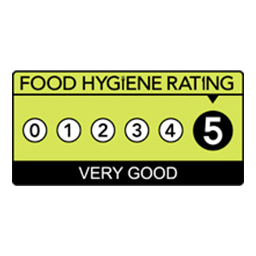 Millennium Takeaway - Food Standards Agency Rating